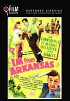 I'm From Arkansas - Classic Movie