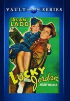 Lucky Jordan - Starring Alan Ladd - Classic Movie