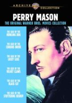 Perry Mason Mysteries - Classic Movies