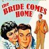 The Bride Comes Home classic movie