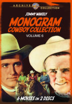 Monogram Cowboy Collection Vol. 6