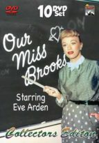 Our Miss Brooks classic TV Shows