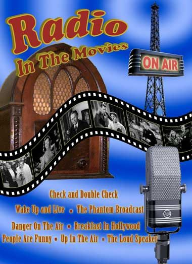 Radio In The Movies Collection