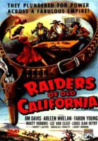 Raiders of Old California - Starring Faron Young and Marty Robbins