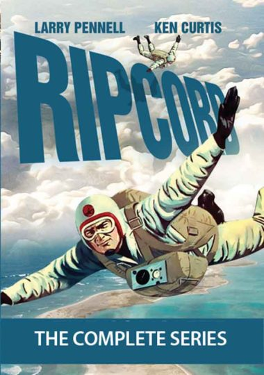 Ripcord - The Complete Series