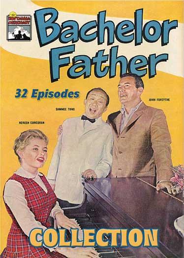 Bachelor Father TV Shows