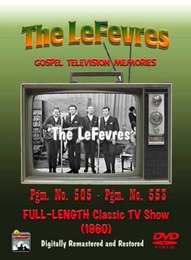 The LeFevres TV Shows