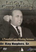 Let's Go to Camp Meeting - Ray H. Hughes
