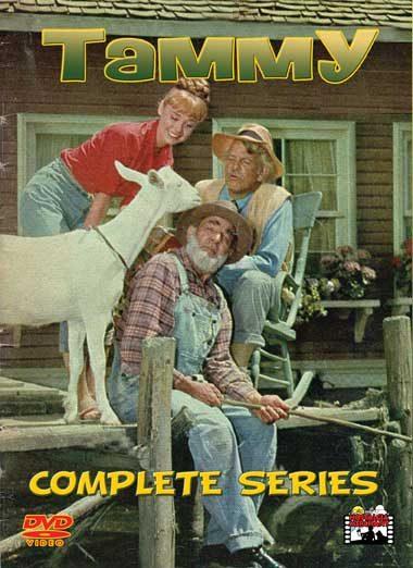 Tammy TV Series
