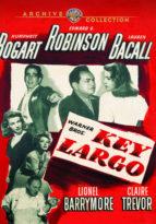 Key Largo classic movie starring Humphrey Bogart