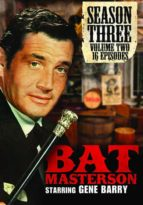 Bat Materson TV Series - 16 DVD Set.