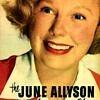 June Allyson TV Series - 45 Episodes on DVD