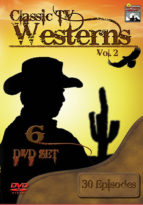 Classic TV Westerns - Vol. 2