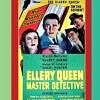 Ellery Queen Movies - Complete 9 movie set.