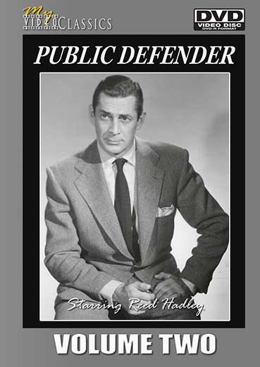 Public Defender - Vol. 2