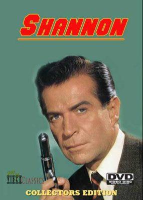 Shannon TV shows - 16 episodes
