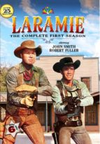 Laramie Season One