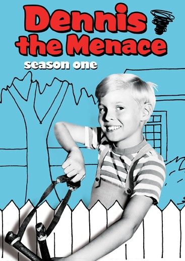 Dennis the Menace - Season One
