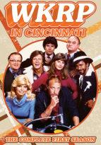 WKRP in Cincinnati Season One