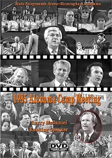 1985 Alabama Camp Meeting