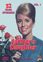 Farmer's Daughter TV Series - vol. 1 - 32 Shows