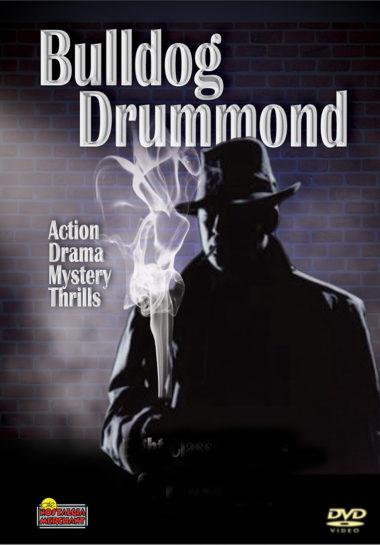 Bulldog Drummond Films Collectiom