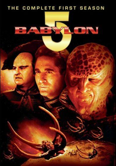 Babylon 5 - Complete First Season