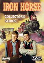 Iron Horse - TV Series Starring Dale Robertson