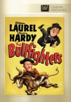 The Bullfighters - Laurel and Hardy