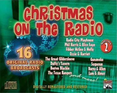 Christmas on the Radio - Vol. 2