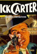 Nick Carter Master Detective Radio Classics