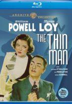 The Thin Man [Blu-ray] - 1934