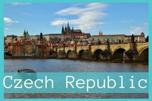 Czech Republic Posts by JetSettingFools.com