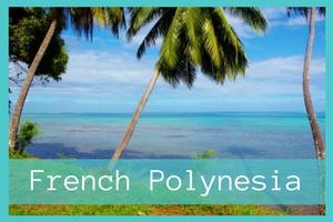 French Polynesia Posts by JetSettingFools.com