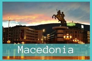 Macedonia Posts by JetSettingFools.com