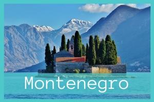 Montenegro Posts by JetSettingFools.com