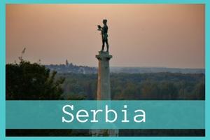 Serbia Posts by JetSettingFools.com