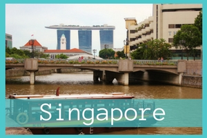 Singapore Posts by JetSettingFools.com