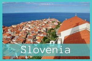 Slovenia Posts by JetSettingFools.com