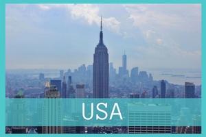 USA Posts by JetSettingFools.com