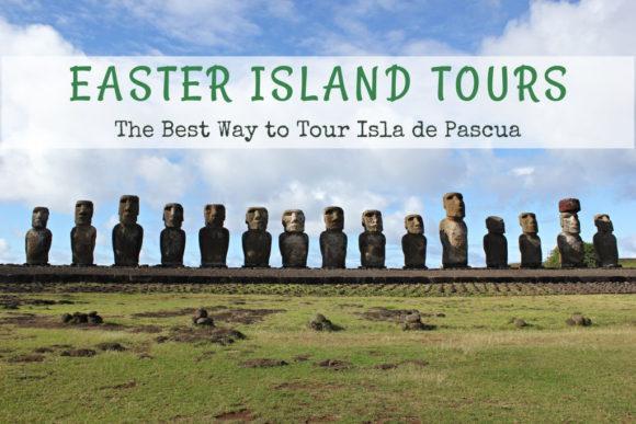 Easter Island Tours The Best Way to Tour Isla de Pascua by JetSettingFools.com
