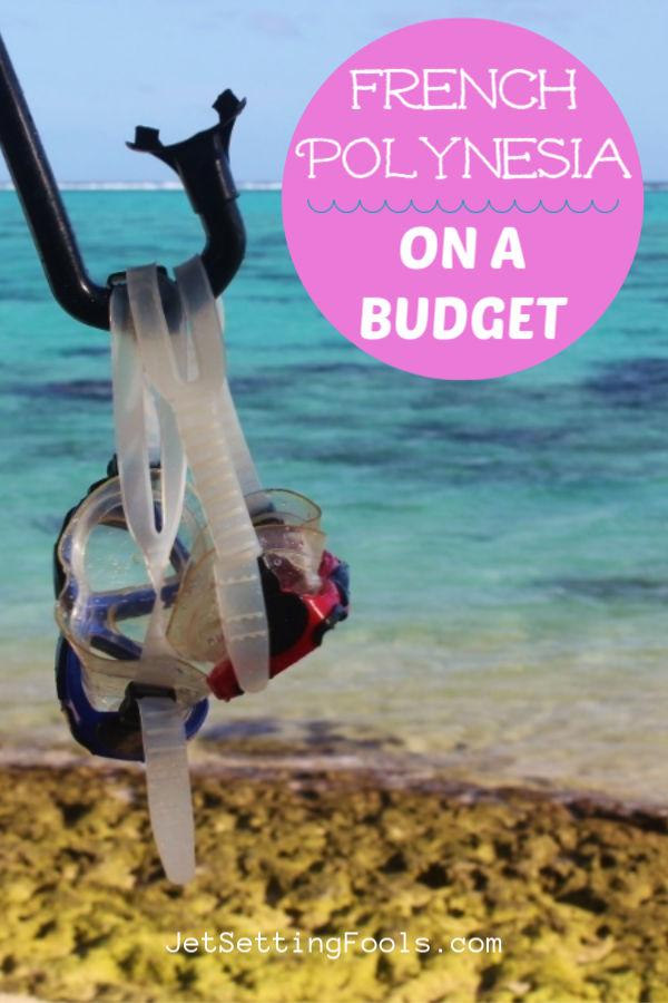 Moorea French Polynesia Budget Trip by JetSettingFools.com