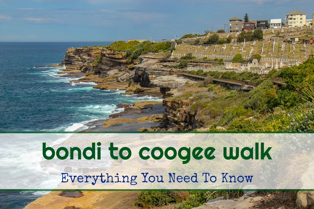 Bondi to Coogee Walk Everything You Need To Know by JetSettingFools.com