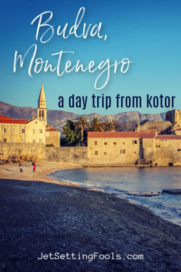 Day Trip to Budva, Montenegro by JetSettingFools.com