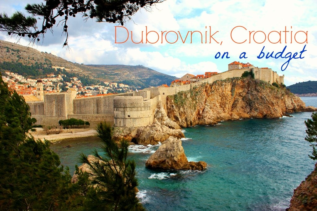 Dubrovnik on a Budget JetSettingFools.com