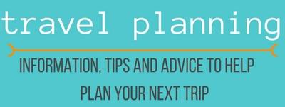 Travel Planning Information tips and advice to help plan your next trip JetSettingFools.com