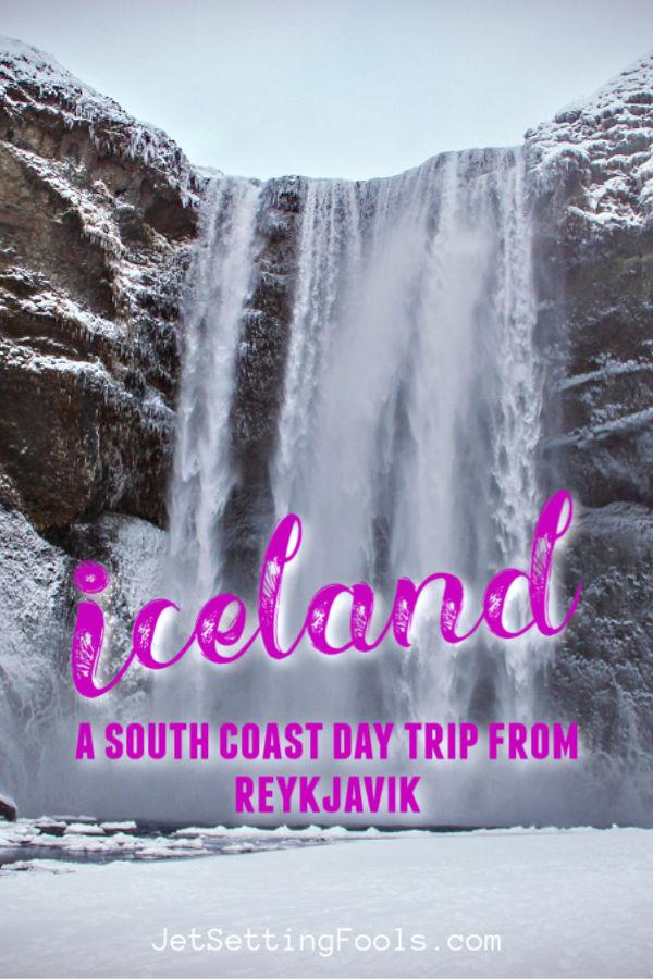 Iceland A South Coast Day Trip by JetSettingFools.com