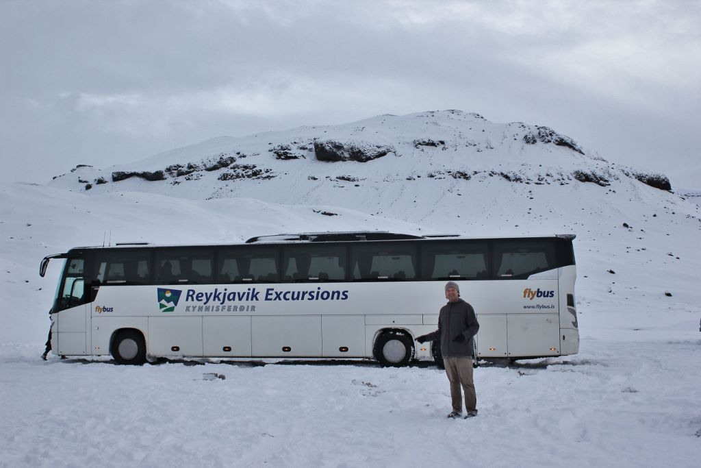 Iceland's South Coast Tour with Reykjavik Excursions JetSetting Fools