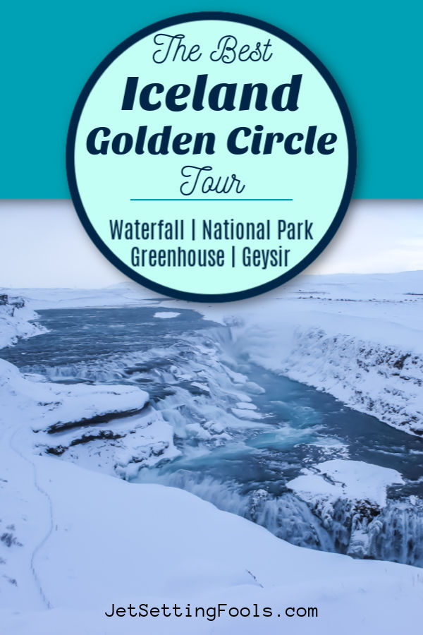 Best Iceland Golden Circle Tour by JetSettingFools.com