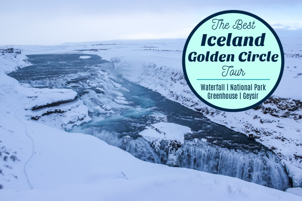 The Best Iceland Golden Circle Tour by JetSettingFools.com